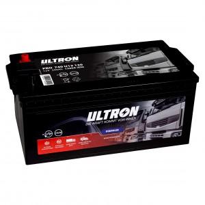 Baterie auto VARTA BLACK DYNAMIC 56Ah C14